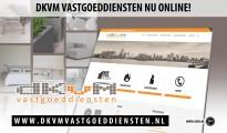 DKvM vastgoeddiensten nu online !