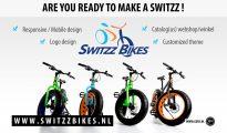 Switzz Bikes (Fatbikes) webshop
